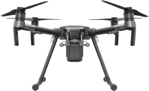 DJI Matrice 210 - Online Drone Training Courses