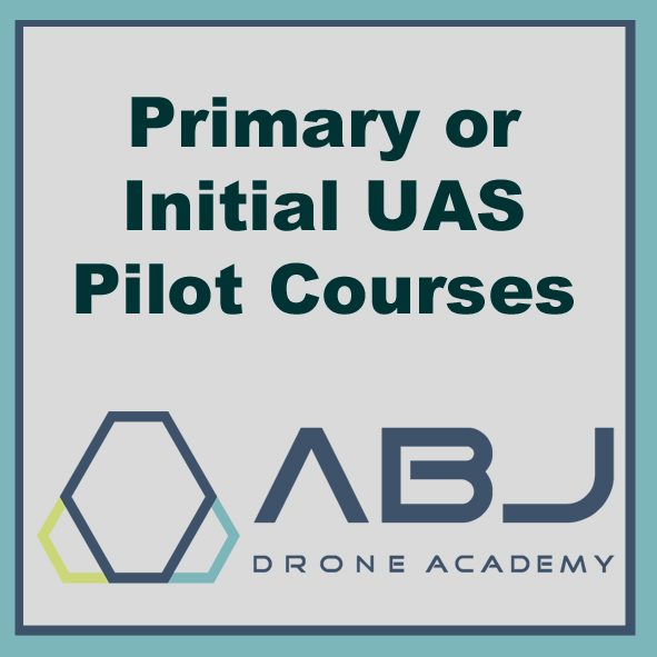 Primary Courses Category Icon Abj Drone Academy