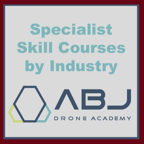 UAS Specialist Courses