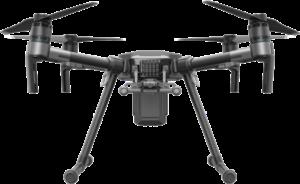 ABJ Drone Academy - DJI M210 Drone