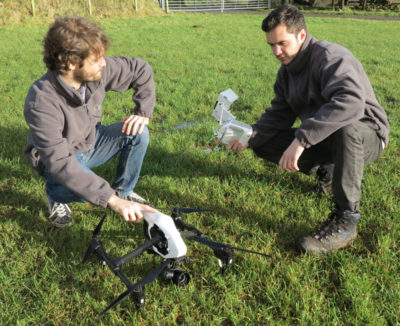 Drone Training Courses - ABJ Drone Academy