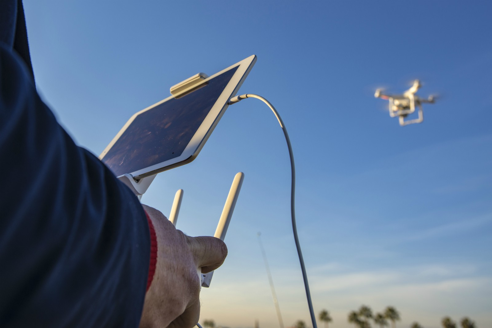 drone le plus rapide