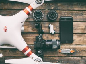 pfCO Drone Training Course for UK Drone Pilots