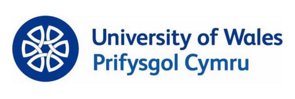 University of Whales Logo