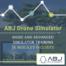 ABJ Drone Simulator - Basic and Advanced Simulator Training with 58 Modules