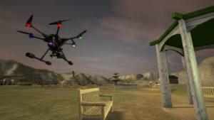 DJI Drone Simulator Online