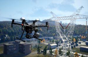 DJI Flight Simulator with ABJ Drone Academy
