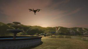 Drone Simulator Online