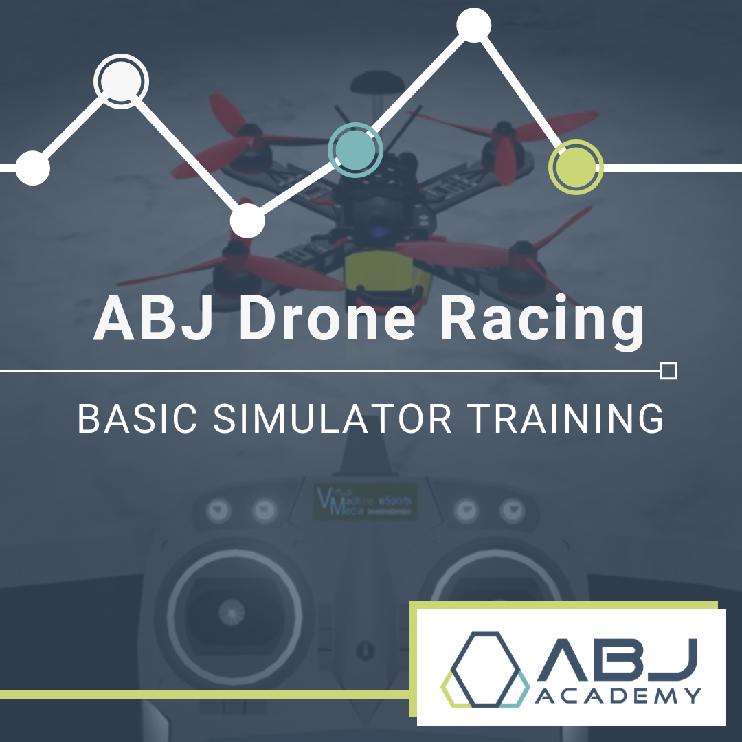 ABJ Drone Racing Simulator - Basic Simulator Training