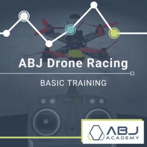 ABJ Drone Racing Simulator - Basic Training