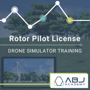 ABJ Drone Simulation Training Online