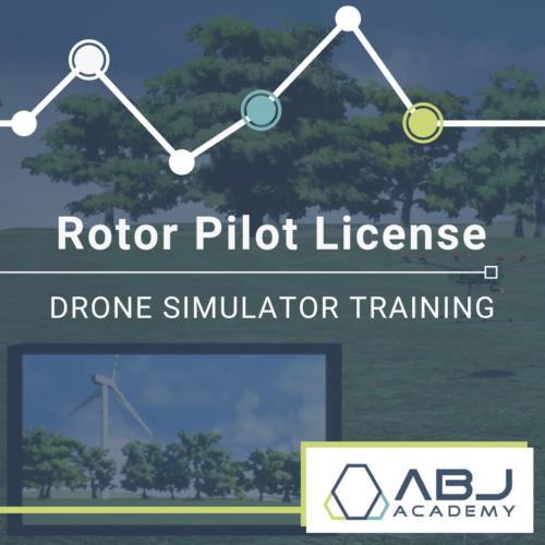 ABJ Drone Simulation Training Online