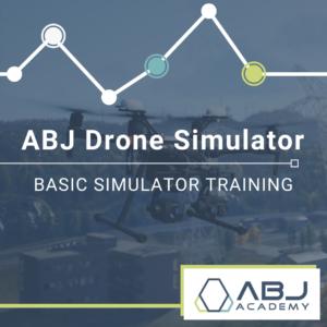 ABJ Drone Simulator - Basic Drone Simulator Training