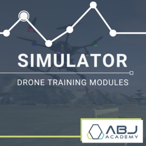 ABJ Drone Simulator Training Online - 100+ Modules