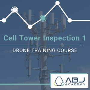 Cell Tower Drone Inspection Training Course Online 1