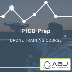 Drone PfCO Preperation Training Online