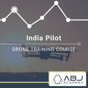 India Drone Pilot Preperation Training Course Online