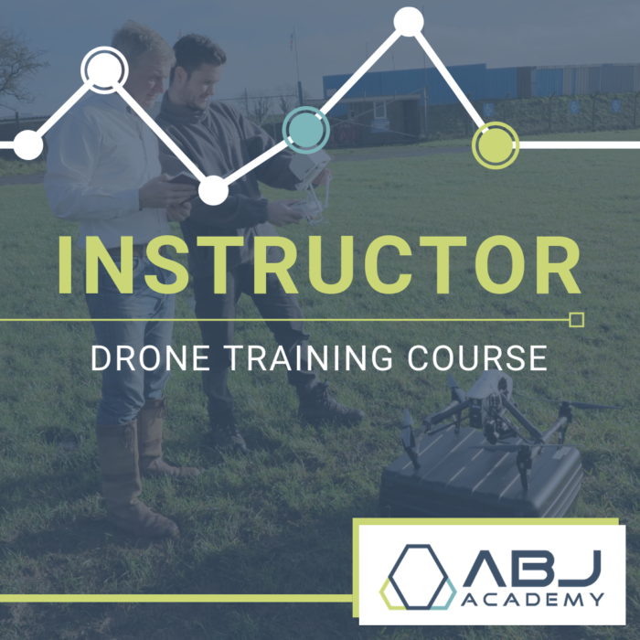 Instructor Drone Training Course