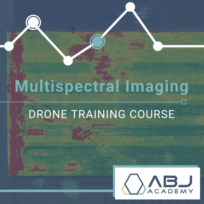 Multispectral Imaging Drone Training Course