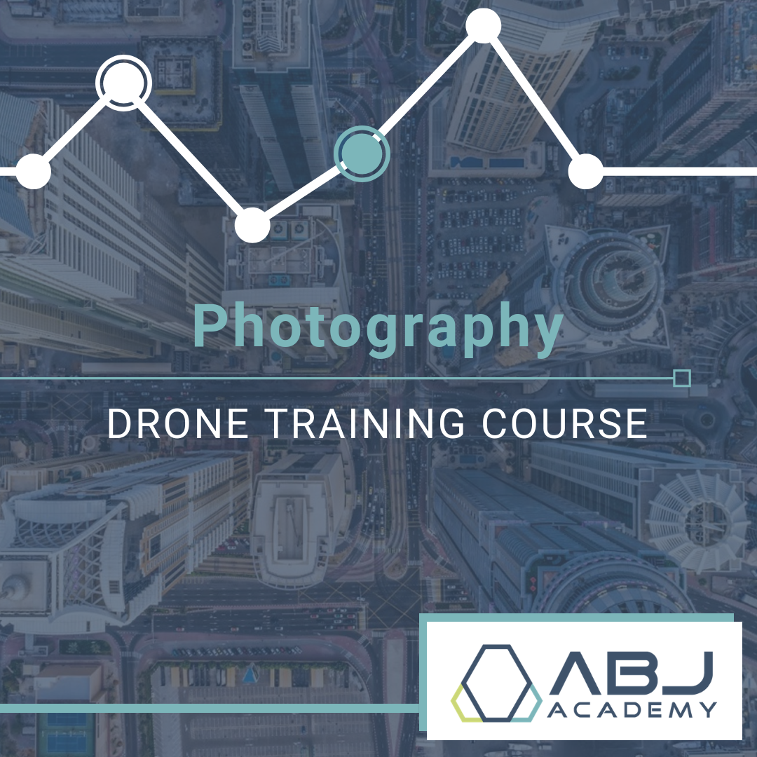 Photography Drone Training Online