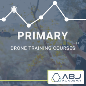 Primary Drone Training Courses by ABJ Drone Academy