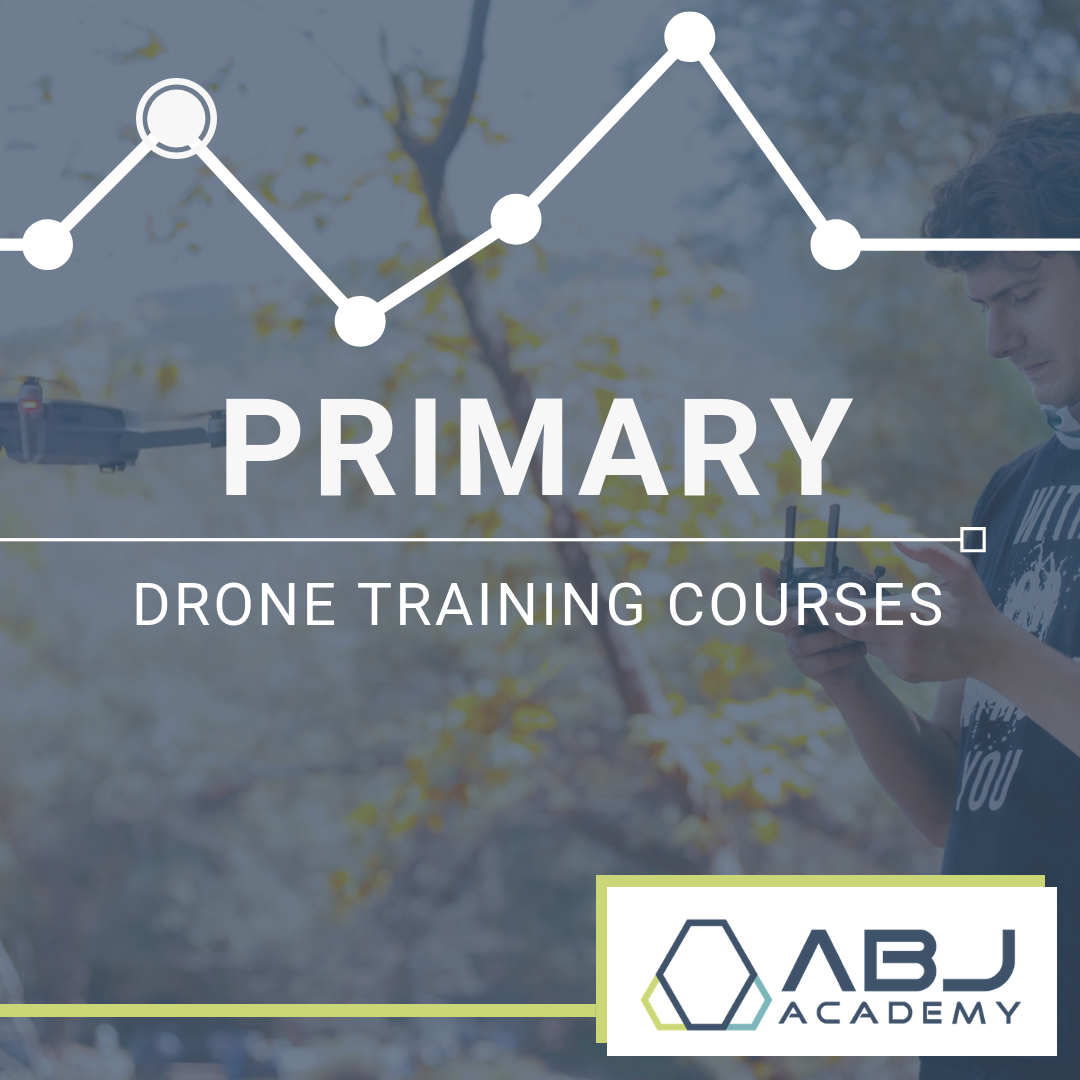 Primary Drone Training Courses - ABJ Drone Academy
