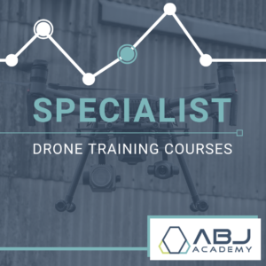 Specialist Drone Training Courses