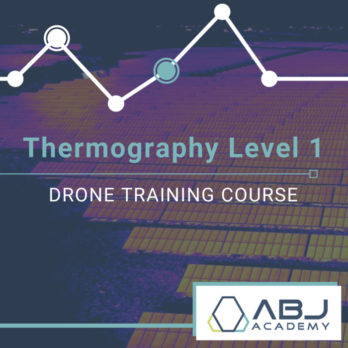 Thermography Level 1 Drone Training Course