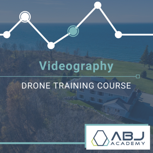 Videography Drone Training Online