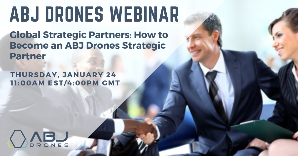 Strategic Partner Webinar 1.24.19