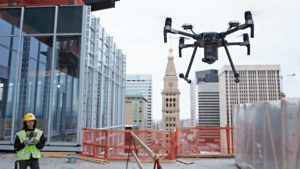 DJI M200 Inspection - ABJ Drone Academy Membership
