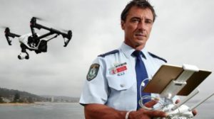 Pubic Safety Drone Training Courses